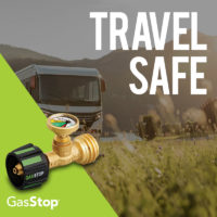 GasStop's global vision for safer camping