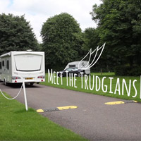 GasStop Review – The Trudgians
